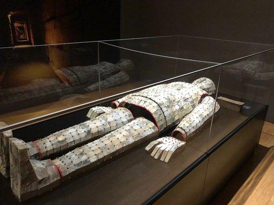 中澳历史博物馆照片