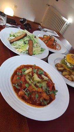 Vegan's Restaurant Prague: 20180629_174711_large.jpg