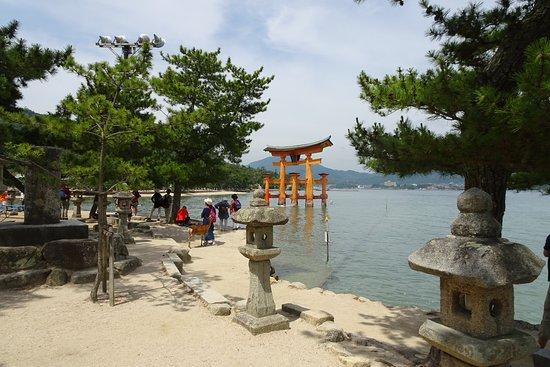宫岛町照片