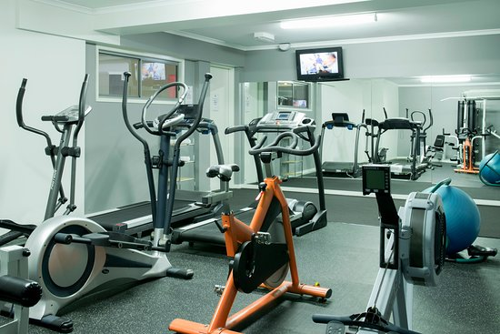 BreakFree Fortitude Valley: Gym