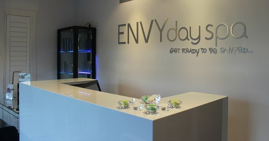 Welcome to Envy Day Spa Port Macquarie