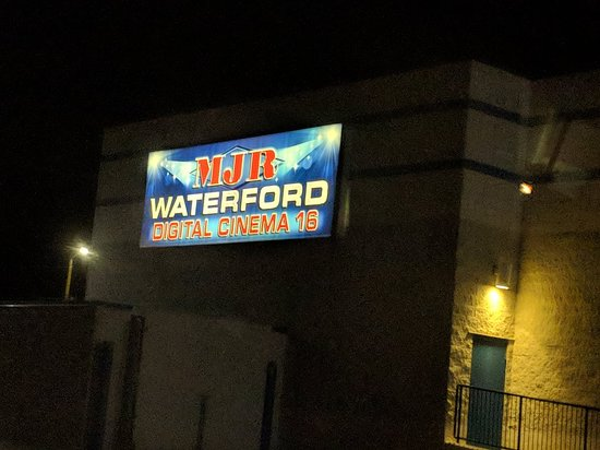 MJR Waterford Digital Cinema 16