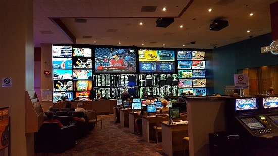 Race & Sportsbook