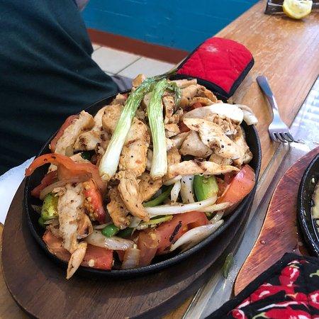 Photo4jpg Picture Of Victorias Mexican Grill Canutillo