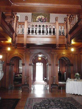Windham, NH: Inside Main entrance