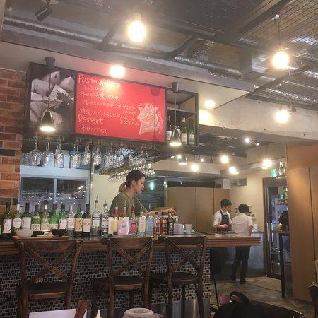Meat Bar Domestic Wine Tonteking Photo1 Jpg