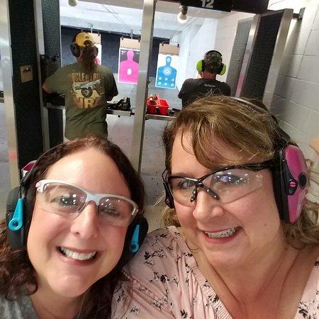 Sharpshooting Indoor Range & Gun Shop
