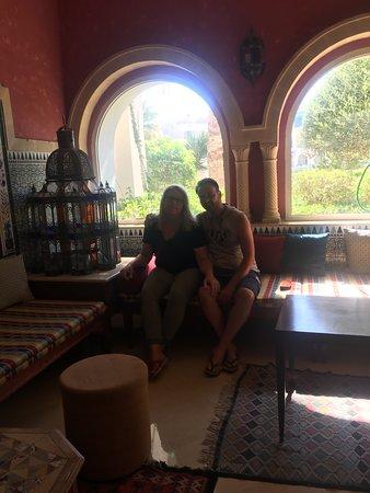 Bilde fra Regency Hotel & Spa