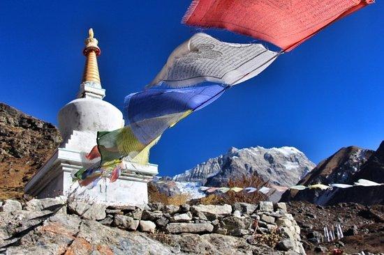 Nepal Trekkers: #langtang_trek