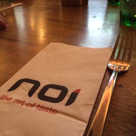 NOI- The Art of Taste: photo0.jpg