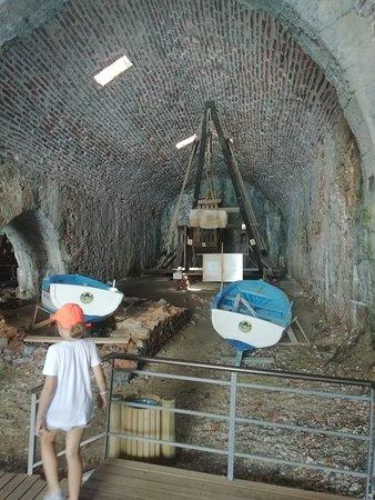 Alanya Shipyard照片