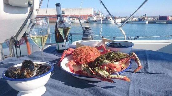 Spain Food Tour