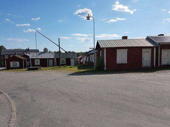 Foto de Gammelstads Kyrkstad
