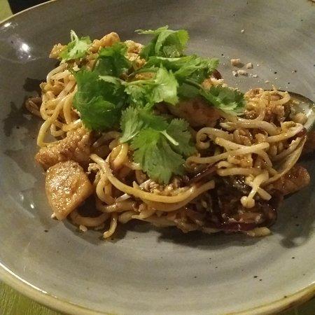 Bilde fra MIO Fashion Pan Asian Kitchen
