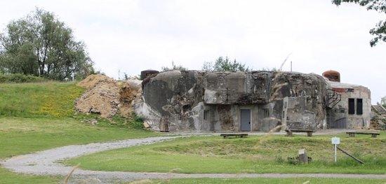 Maubeuge, France: Fotrt