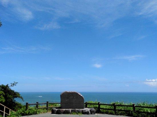 Memorial of Yashinomi