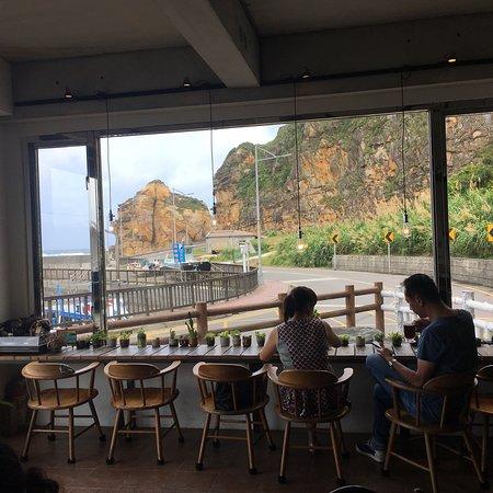 Elisa Cafe foto