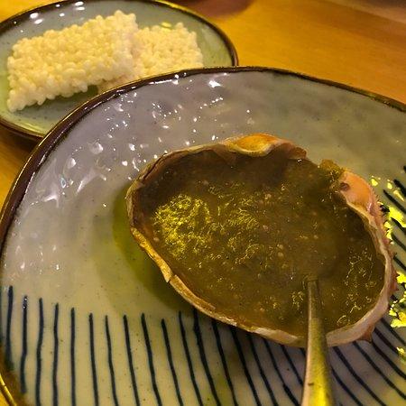 秋田浜烧食堂照片