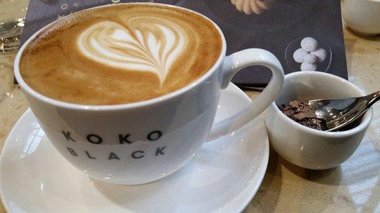 Koko Black Chocolate: 20180710_093903_large.jpg