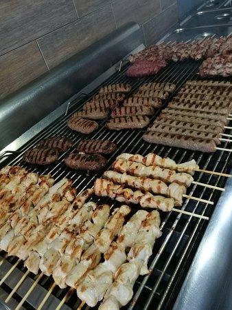 Christos grillhouse: Ψητοπωλείο ο Χρήστος