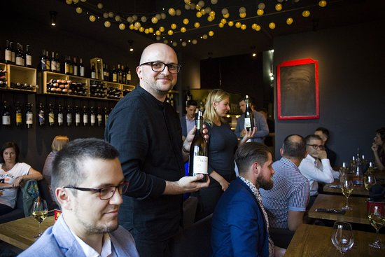 TAPAS Barcelona: The widest selection of Spanish wines in Gdynia, Gdansk and Sopot