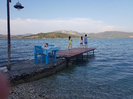 Seven Islands照片