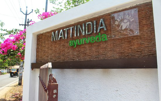 ‪Matt India Ayurveda Centre‬