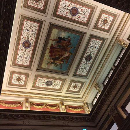 The Ritz-Carlton, Vienna Foto