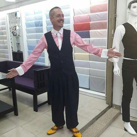 Be Li Tailor照片