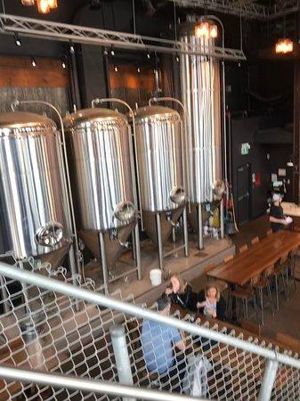 Niagara Falls Brewing Company