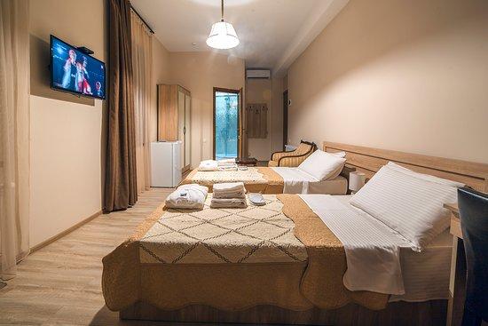 Interior - Picture of Hotel Royal House, Gori - Tripadvisor