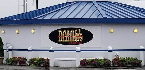 DiMillo's On The Water: Outside