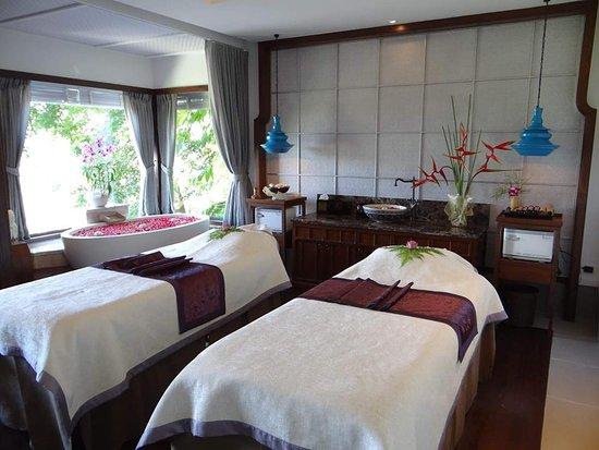 Anantara Spa by Anantara Layan Phuket Resort: Spa Suite