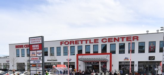 Forettle Center Kaufbeuren