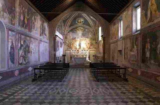 Santuario di Nostra Signora delle Grazie