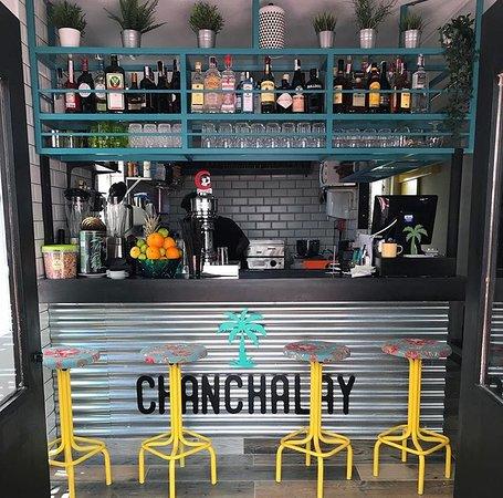 Chanchalay Bar
