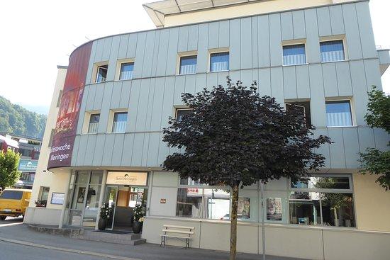 Hotel Meiringen照片