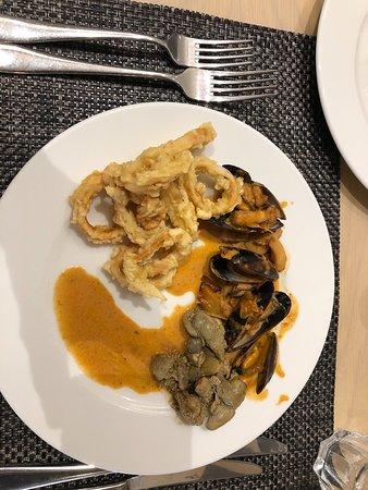 Al Marjan Restaurant照片