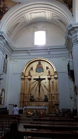 Iglesia del Cristo: 20180708_140211_large.jpg