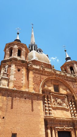 Iglesia del Cristo: 20180708_140130_large.jpg