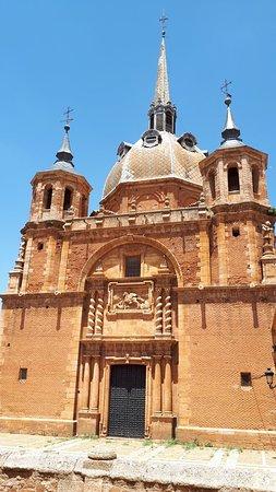 Iglesia del Cristo: 20180708_140055_large.jpg