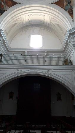 Iglesia del Cristo: 20180708_140259_large.jpg