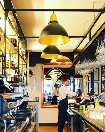 Bla Bla Vevey Cafe Restaurant & Party照片
