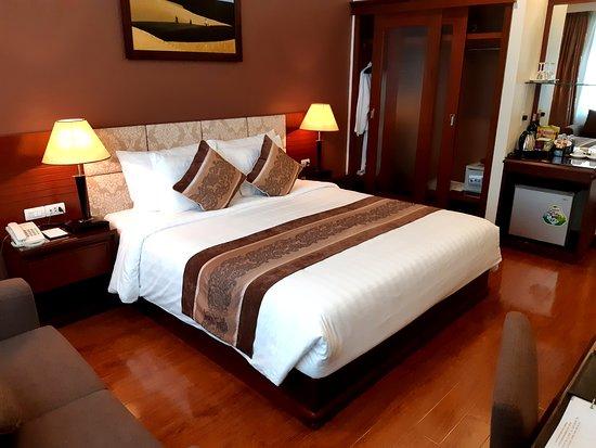 Foto de Northern Hotel Saigon