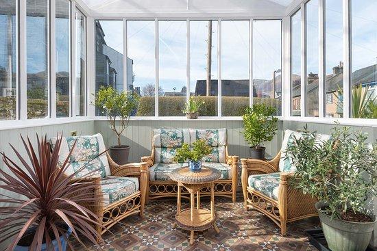 Balcony - Picture of Acorn House Hotel, Keswick - Tripadvisor
