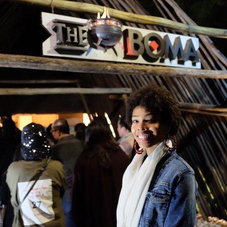 The Boma - Dinner & Drum Show: photo3.jpg