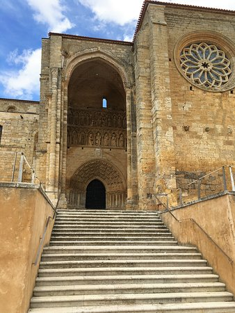 Villalcazar de Sirga, إسبانيا: sirga 2