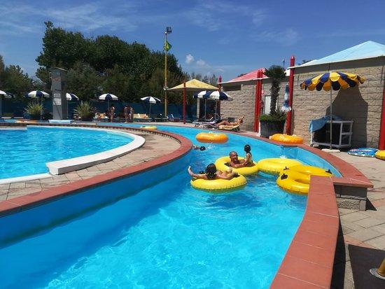 Bagni Europa & Acquaparco Idrofollie