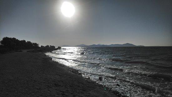 LABRANDA Marine Aquapark Resort: romantika
