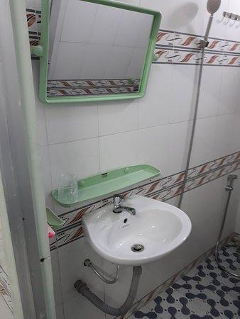 Xuan Loc Motel: Hotel ở lagi.gần khu du lịch coco beachcamp